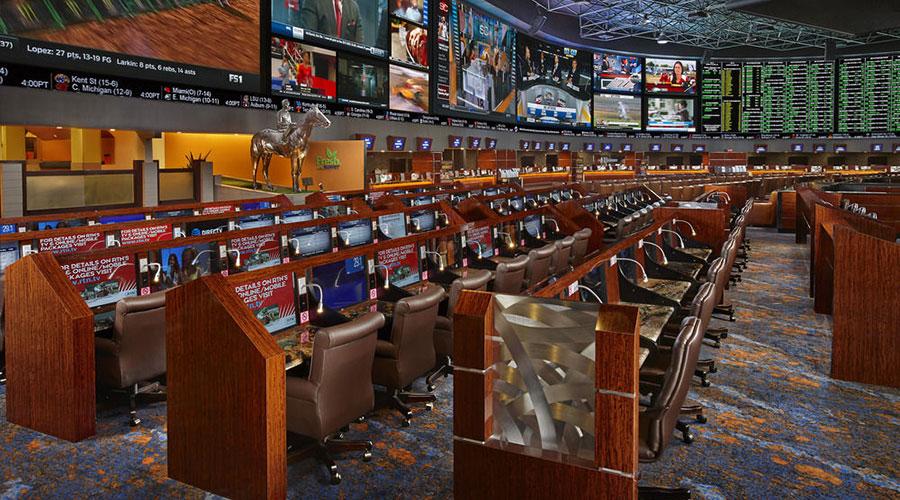 Biloxi Casino Shows